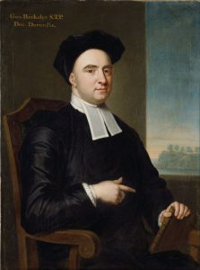 George Berkeley, Bishop of Cloyne/Philosopher
