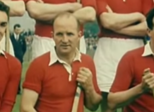 Christy Ring, hurler
