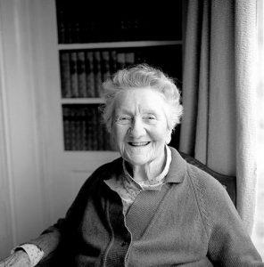 Cynthia Longfield, entomologist