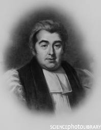 John Brinkley, Bishop of Cloyne/Astronomer