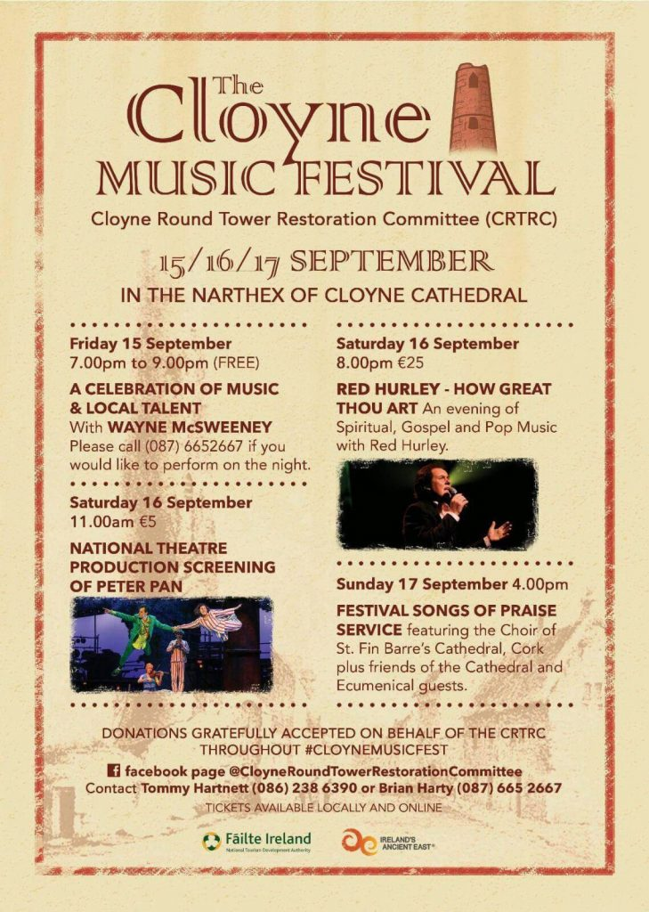 The Cloyne Music Festival